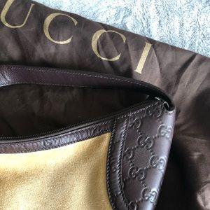 🔥GUCCI authentic Hobo Shoulder Bag